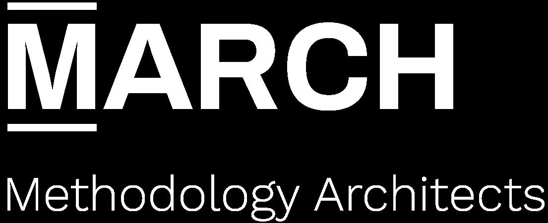 march white logo